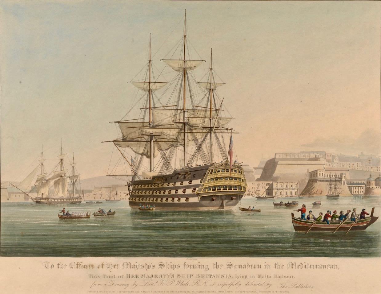 Royal Naval Hospitals Malta